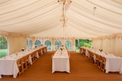 Formal Marquee