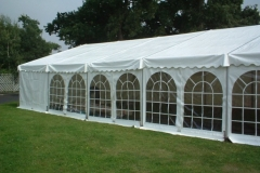 Informal Marquee