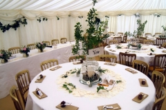 Small Party Marquee